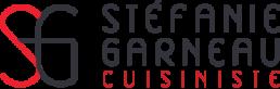 Stéfanie Garneau Cuisiniste Armoires de cuisine et salle de bain - logo