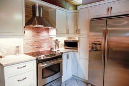 Stéfanie Garneau Cuisiniste Armoires de cuisine et salle de bain - 44